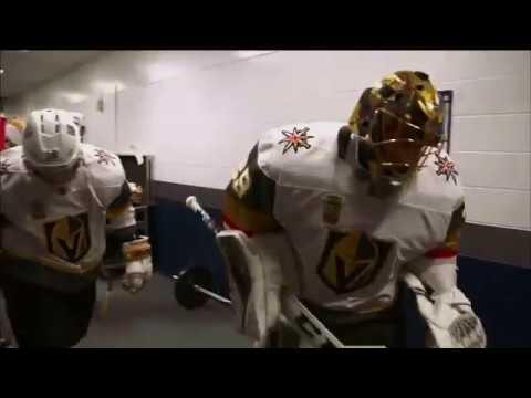 May 28, 2018 (Vegas Golden Knights vs. Washington Capitals - Game 1) - HNiC - Opening Montage