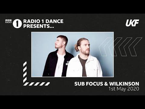 Sub Focus & Wilkinson - BBC Radio 1 Dance Presents UKF