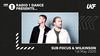 Sub Focus \u0026 Wilkinson - BBC Radio 1 Dance Presents UKF