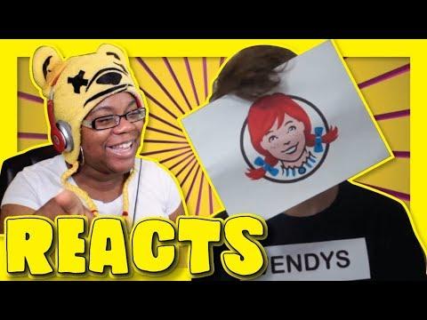 If Fast Food Restaurants Had A Rap Battle by Mr Grande | Sketch Reaction