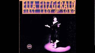 Ella Fitzgerald - Hear me talkin