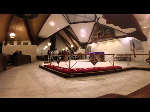 Advent Lessons and Carols 2015- St Patricks Episcopal Church
