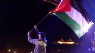 """RESUMEN  DEL FESTIVAL """"NO JUSTICE NO PEACE"""""""