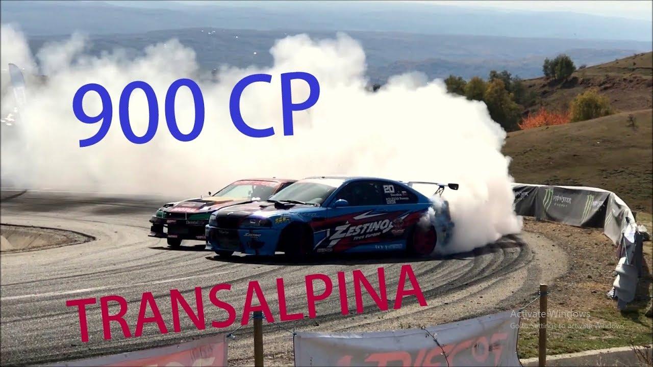 DRIFT CU BMW DE 900 CP PE TRANSALPINA!!! #VLOG 25 FINALA CAMPIONATULUI DE DRIFT 2017