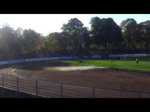 Impressionen aus dem Hans Walter Wild Stadion in Bayreuth