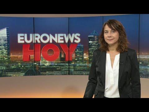 Euronews Hoy   Las noticias del lunes 26 de agosto de 2019
