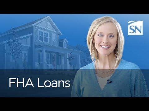 FHA Loans Explained