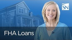 FHA Loans Explained
