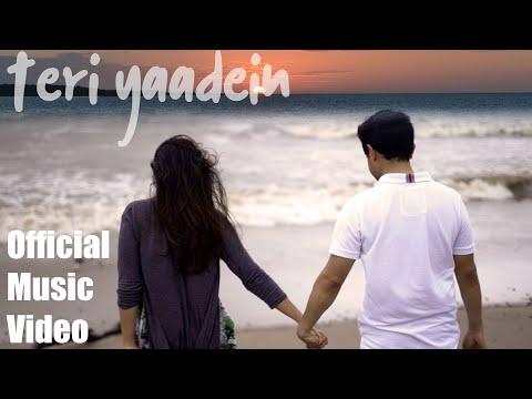 teri-yaadein-||-bharatt-saurabh-ft.-avanie-joshi-||-new-hindi-song-2019