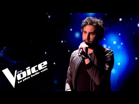 Michel Berger (Message personnel) | Anto | The Voice France 2018 | Auditions Finales