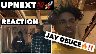 "Jay Deuce- ""Dog Nigga"" Shot by HP visualz REACTION"