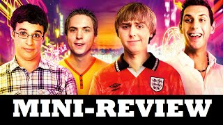 THE INBETWEENERS MOVIE (2011) - Mini-Review