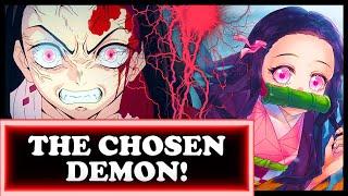 The DARK Secret of Nezuko's Demon Power! (Demon Slayer / Kimetsu no Yaiba Nezuko Powers Explained)