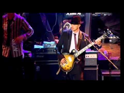 Smirnoff Experience Part 3 (Paris, July 2, 2008) - Duran Duran vs Mark Ronson