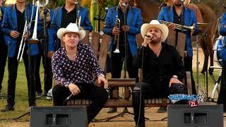 Marcello Gamiz Ft. Alfredo Rios El Komander Ft. Banda Los Coyonquis - Los Coroneles (En Vivo 2019) YouTube Videos