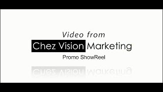 Video Production By Chez Vision Marketing