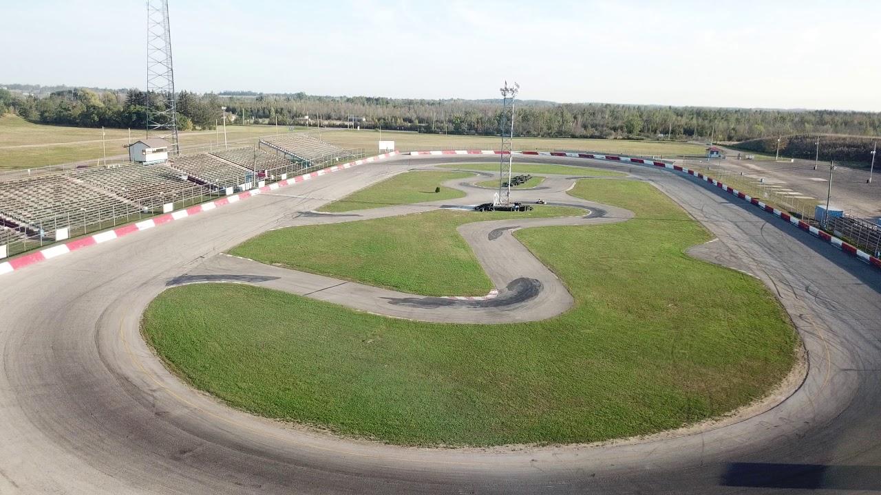 Flamborough Racetrack
