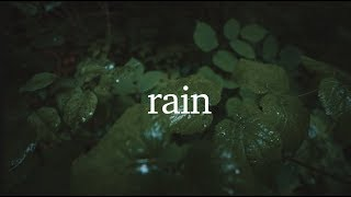 rain | Sony A7