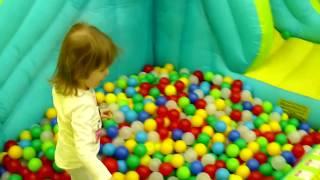 Детская игровая площадка children playground