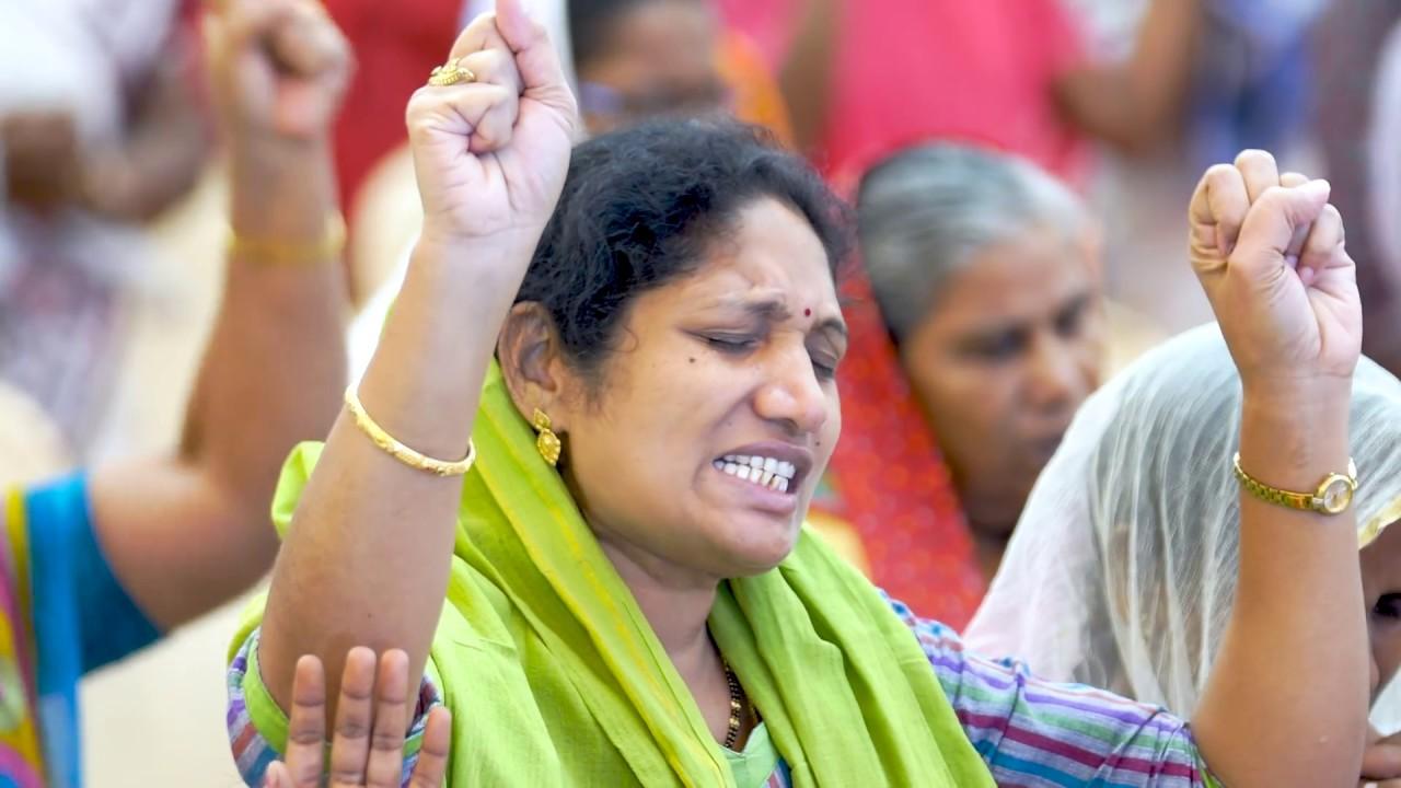 Prema Yesuni Prema | Telugu Christian Song | N Michael Paul | Live worship