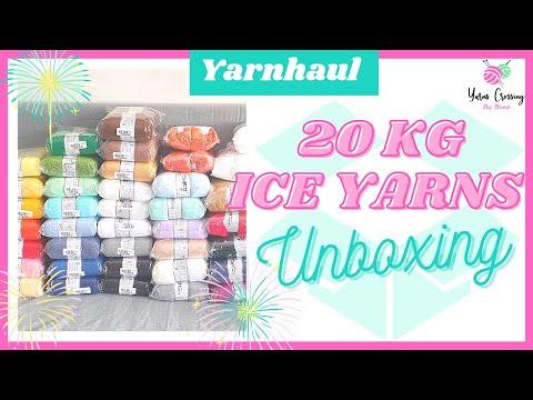 Yarnhaul Ep. 3
