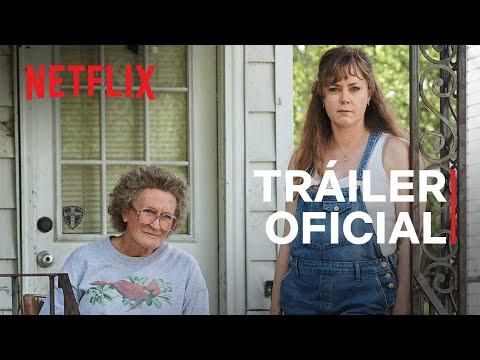 Hillbilly, una elegía rural: Una película de Ron Howard   Tráiler oficial   Netflix