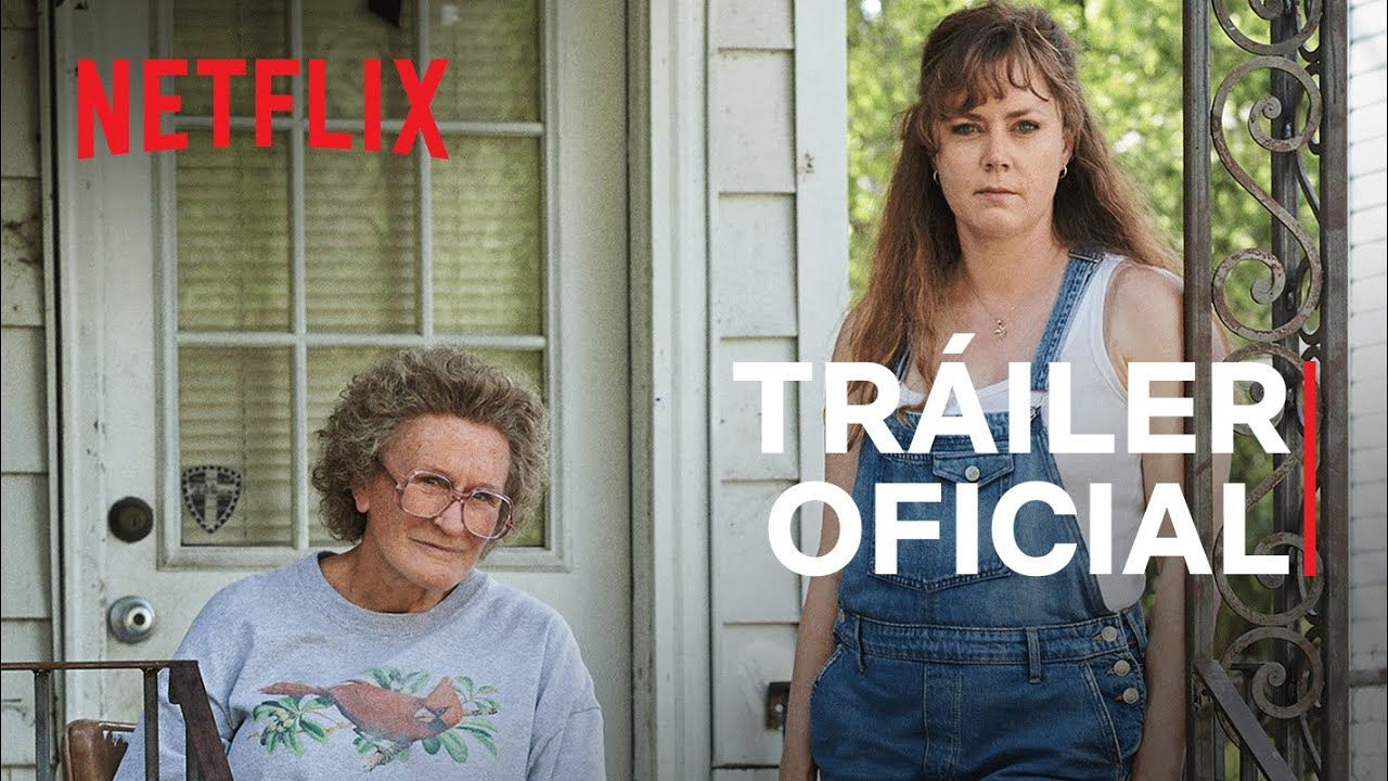 Hillbilly, una elegía rural: Una película de Ron Howard | Netflix