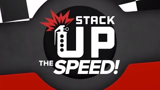 Introducing STACK UP THE SPEED by GSA (Global Speedrun Association)