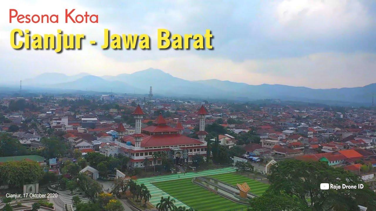 Download Pesona Kota Cianjur Jawa Barat 2020