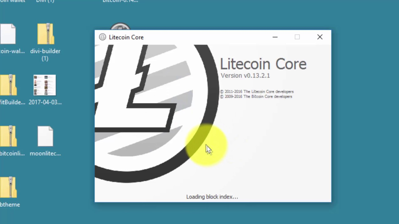 how to make a litecoin wallet