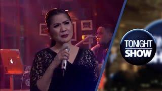Surat Cinta - Vina Panduwinata feat. Ikmal Tobing dan DJ Goeslan