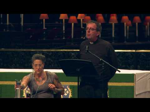 Accidental Saints: Finding God in All the Wrong People - Richard Coles