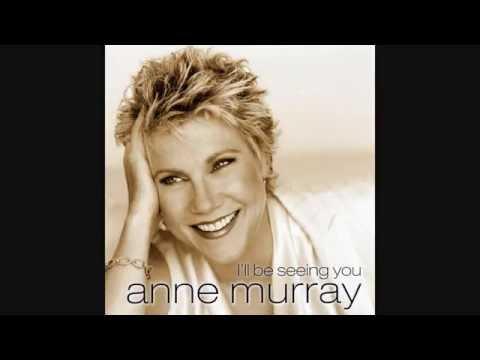 Anne Murray - We'll Meet Again