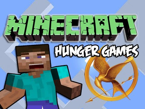 how to make hunger games on xbox 360