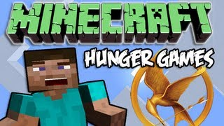 Repeat youtube video Minecraft - Hunger Games With The Crew (Xbox 360)