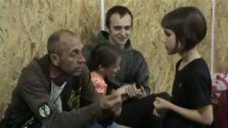 настольный теннис Вознесенск, 12.05.2018, игра 11