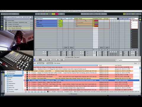 ill - APC40 DJ Template Tutorial