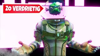 FORTNITE BELEDIGT VIS?! | Fortnite Creative Parkour