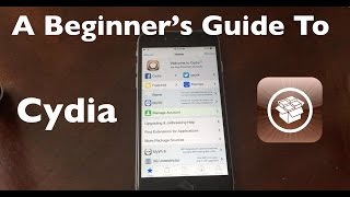 How to Use Cydia: The Beginner