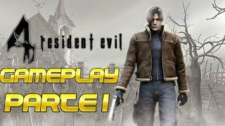 Resident Evil 4 Gameplay Modo Normal Parte 1 Sin Comentarios