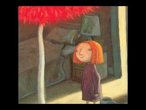 the red tree by shaun tan essay Details and resources for the graphic novel, the arrival, by shaun tan books such as the rabbits, the red tree, the lost thing and the acclaimed wordless novel the arrival have been widely translated throughout europe, asia and south america, and enjoyed by readers of all ages shaun has also worked as a.