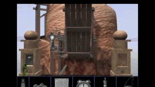 [PC] Lighthouse: The Dark Being (1996) - Full Playthrough