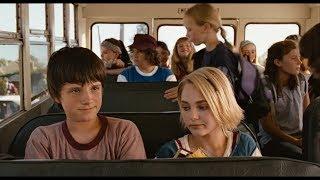 Лесли и Джесс после школы   Мост в Терабитию [2007]