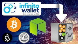 The Best Multi-Asset Universal Wallet - Infinito Wallet Review