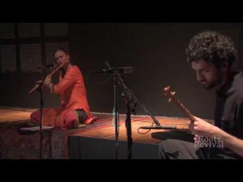 Julia Ohrmann & Mehdi Aminian - The Sorrowful Joy