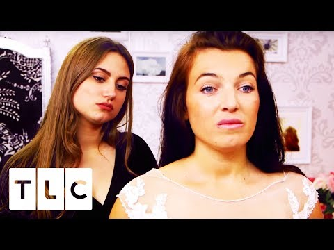 Finding The Perfect Classy Dress For A Super Picky Bride! | Say Yes To The Dress UK
