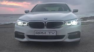 Episode 382 - BMW 530d M Sport
