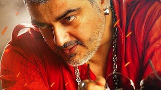 vedalam the theri theme hd video ajith kumar anirudh