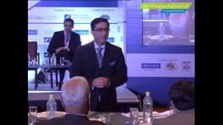 Mr. Prashant Khullar, Director, Taj Hotels Resorts & Palaces at CLO Summit India 2013