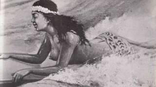 Hula Hawaiian Quartett - Vaya con dios